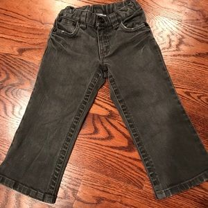 Other - Little Maven Jeans, awesome gray color.
